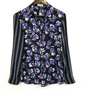 Express The Portofino Shirt in Floral